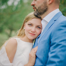 Wedding photographer Aleksey Mullagaleev (trainer). Photo of 06.02.2017