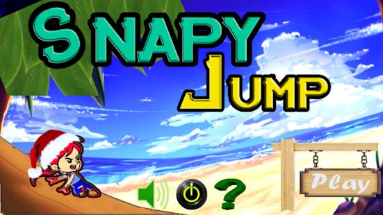 snapy jump - náhled