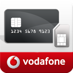 Vodafone Smart PASS per Tablet Icon