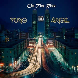 Cover Art for song On The Rise