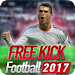 Fútbol Free Kick 2017 icon
