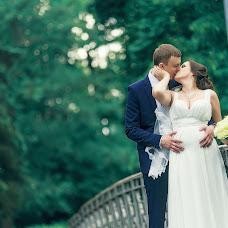 Wedding photographer Olga Kirs (SnakeULTIMATE). Photo of 06.07.2015