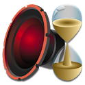 Speaking clock DVBeep icon