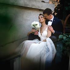 Wedding photographer Saulius Aliukonis (onedream). Photo of 10.09.2018