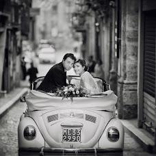 Wedding photographer Giacinto Lo giudice (LogiudiceVince). Photo of 07.06.2016
