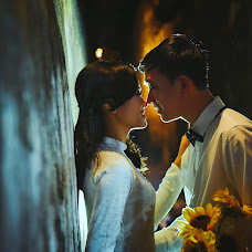 Wedding photographer NGUYEN NHANDUC (MinWeddingdn). Photo of 12.07.2016