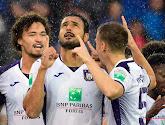 Anderlecht likt zijn wonden na de mentale dreun in Brugge