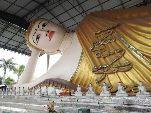 Wat Thai Watthana Ram