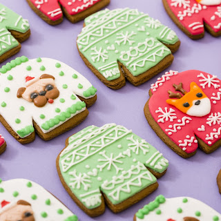 Basic Gingerbread Cookie Recipe