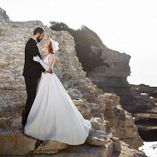 Düğün fotoğrafçısı Beyti Tirancı (beytrancy). 27.10.2017 fotoları