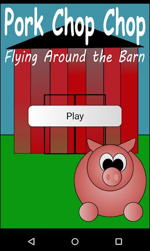 Pork Chop Chop - Fart Flying