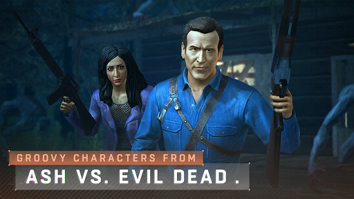 Deploy and Destroy: Ash vs ED 1.0.20 Screenshots 2