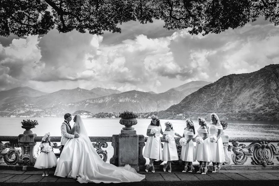 Fotógrafo de bodas Cristiano Ostinelli (ostinelli). Foto del 13.05.2019