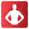 Runtastic Results Bodyweight Workout & Fitness icon