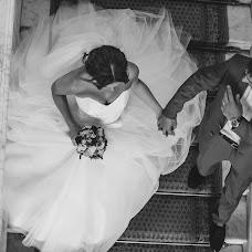 Wedding photographer Irina Nevolina (IrinaNevolina). Photo of 04.07.2016