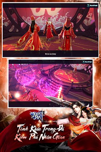 Kiếm Ma 3D - Kiem Ma 3D apkmartins screenshots 1