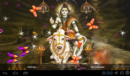 Hinduism God Live Wallpaper 26.0 screenshots 3