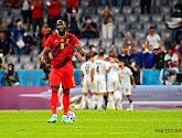 La Belgique a été éliminée par l'Italie en quart de finale de l'Euro