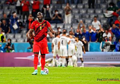 """Thomas Tuchel (Chelsea) rept met geen woord over Lukaku, maar: """"We zoeken vervanger voor Olivier Giroud"""""""
