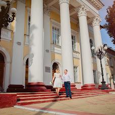 Wedding photographer Irina Efimova (Irina71). Photo of 07.09.2015