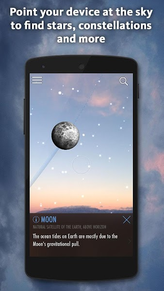 Download APK: SkyView® Explore the Universe v3.6.2 build 61 [Patched]