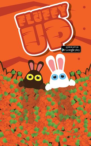 ふわふわアップ!ウサギのジャンプ