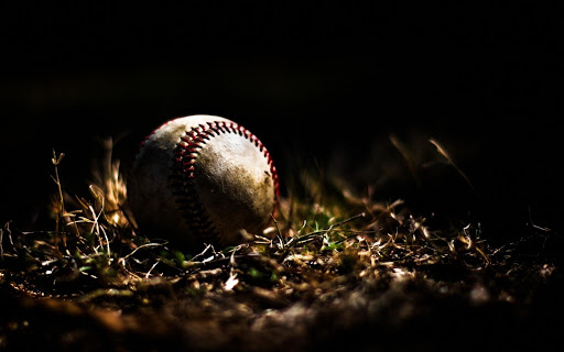 Baseball Live Wallpaper Screenshot 1 2