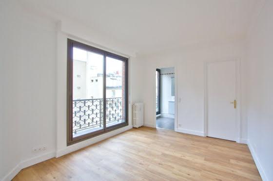 Location appartement 2 pièces 65,1 m2