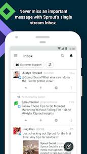 Sprout Social Mod Apk- Social Media 1