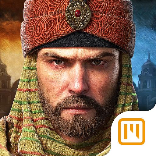 الإمبراطورية العثمانية - الأبطال لن يموتون أبدا