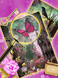 Midnight Kingdom Castle : Hidden Object Screenshot