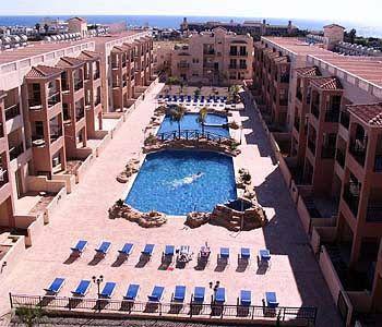 Royal Seacrest Apartments
