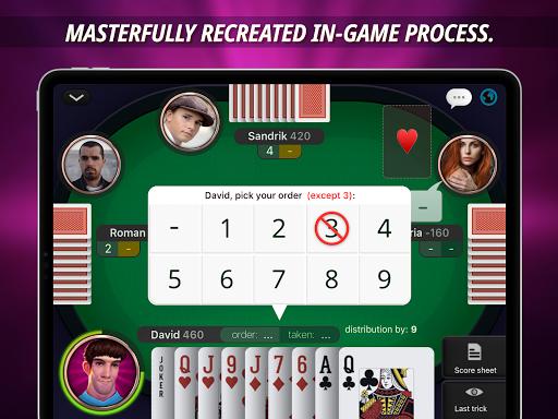 Joker apktram screenshots 6