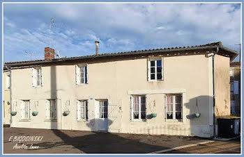 maison à Exireuil (79)