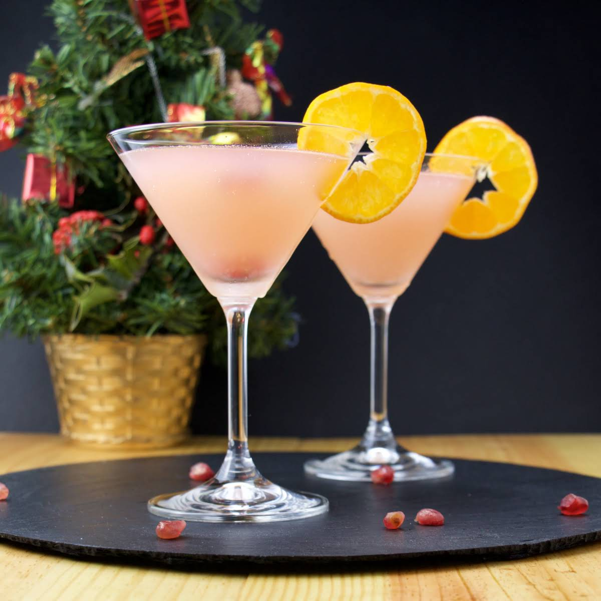 10 Best Pomegranate Vodka Martini Recipes