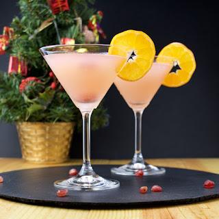 Pomegranate Vodka Martini Recipes.