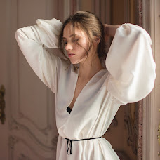 Wedding photographer Ekaterina Marshevskaya (katemarsh). Photo of 17.10.2016