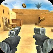 Free Counter Terrorist 2 Machine Gun Shooting Strike APK for Windows 8
