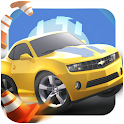 Highway Speed Game Free icon