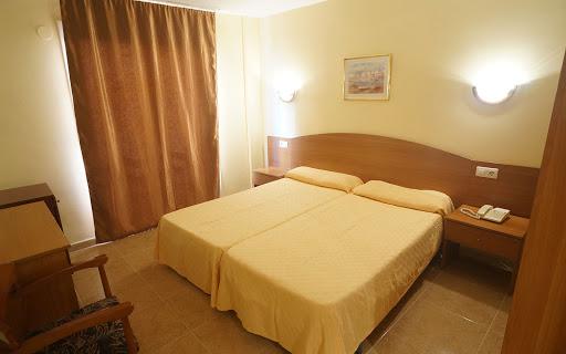 Visita nuestro Hotel