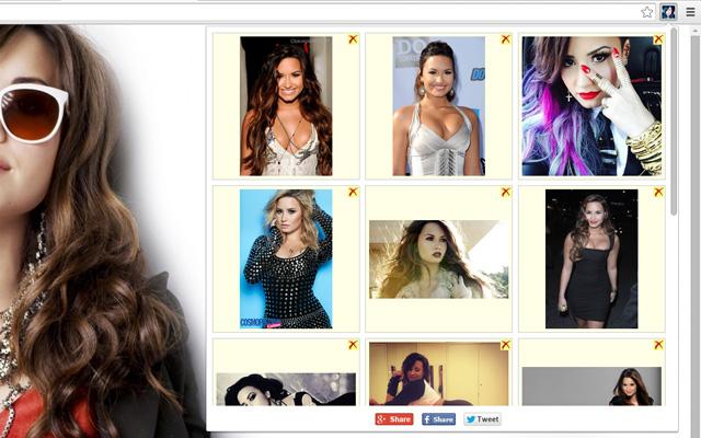 Demi Lovato Photo Gallery