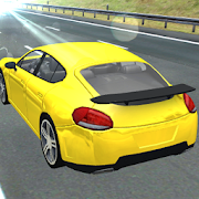 Panamera Sportage Simulator 2017 3D