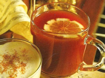 Bloody Mary Punch Recipe