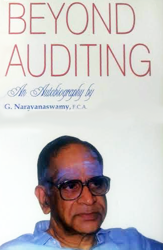 Beyond Auditing