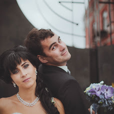 Wedding photographer Sveta Lavrenteva (LaveSveta). Photo of 14.10.2015