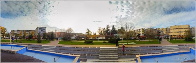 Photo: Turda - Str. Tineretului, Parcul Teilor  - 2019.03.28