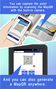 NaviBridge- screenshot thumbnail