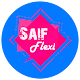 SaifFlexi for PC-Windows 7,8,10 and Mac