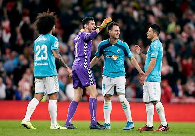 Liga : Le Celta Vigo surpris à Osasuna