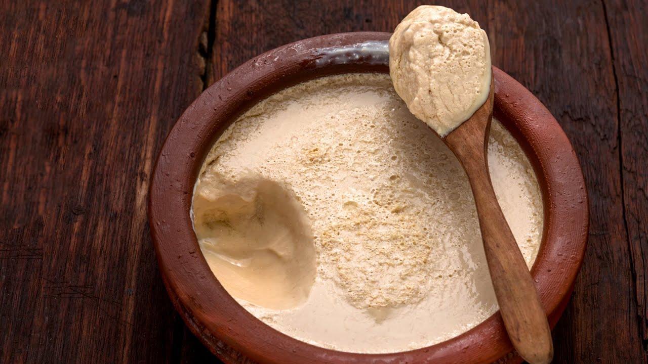 Mishti Doi | Bengali Mishti Doi Recipe | Sweet Yoghurt | Meethi ...
